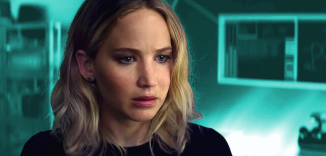 Jennifer Lawrence in Dark Phoenix