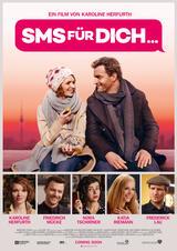 SMS für dich - Poster