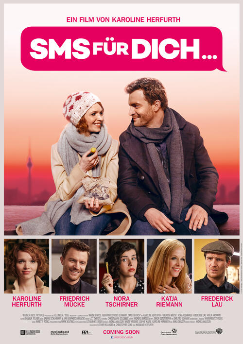 Sms Fur Dich Film 2016 Moviepilot De