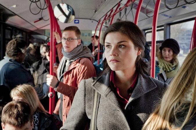 Bella Block: Der Fahrgast und das Mädchen