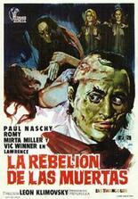 Rebellion der lebenden Leichen