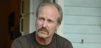 William Hurt in Das Gelbe Segel