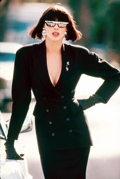 Beverly Hills Cop II mit Brigitte Nielsen