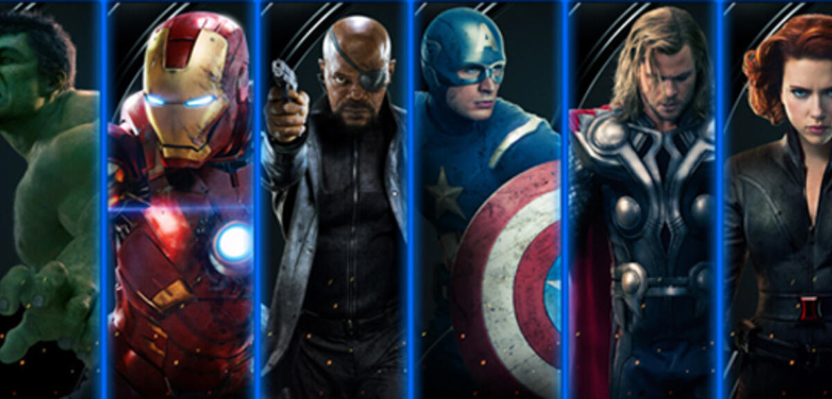 Alle Marvel Filme Stream