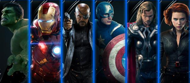 Marvel legt Filmpläne bis 2028 fest