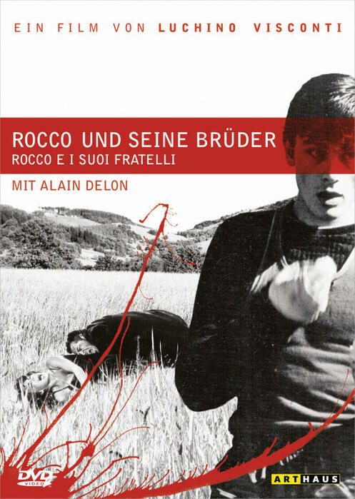 Rocco und seine Brüder - Bild 2 von 44