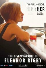 The Disappearance of Eleanor Rigby: Her - Poster