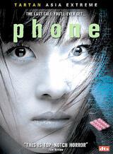 Phone - Poster