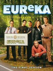 Eureka Episodenguide