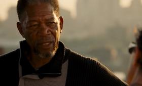 The Code - Vertraue keinem Dieb mit Morgan Freeman - Bild 166