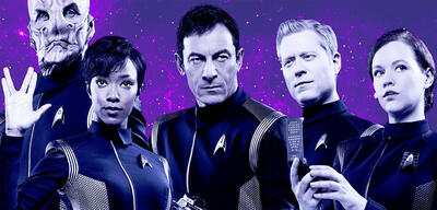Star Trek: Discovery:Spiegel-Georgiou