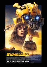 Bumblebee - Poster