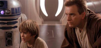 Star Wars: Eipsode I - Die dunkle Bedrohung