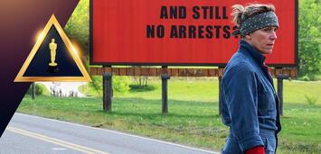 Bild zu:  Thre Billboards Outside Ebbing, Missouri