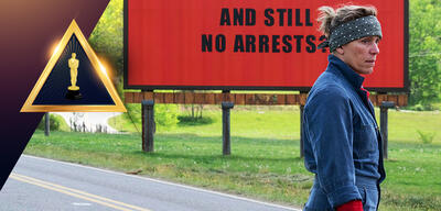 Thre Billboards Outside Ebbing, Missouri