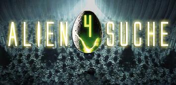 Bild zu:  Alien-Eier-Suche bei moviepilot