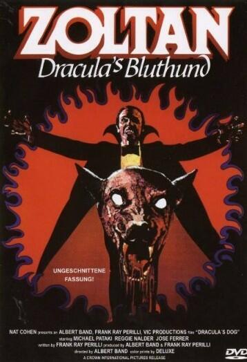 Zoltan, Draculas Bluthund