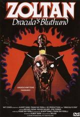 Zoltan, Draculas Bluthund - Poster