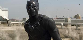 Bild zu:  Black Panther