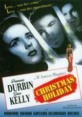 Weihnachtsurlaub - Poster