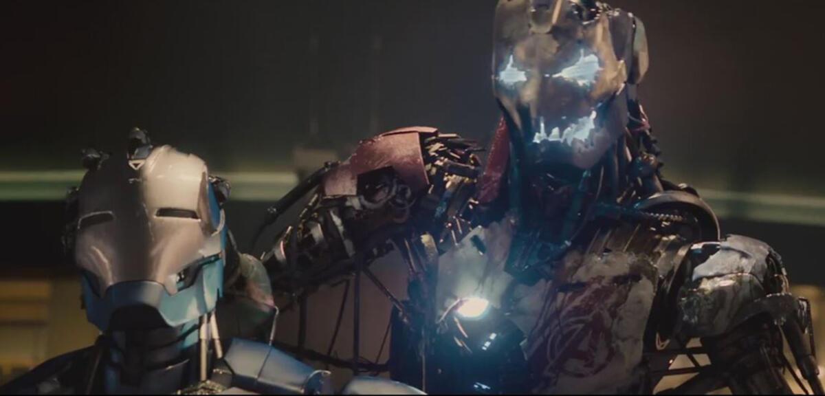 Neuer Avengers Film