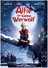Alfie, der kleine Werwolf - Poster