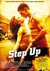 Step Up - Poster
