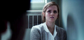 Emma Watson in Regression