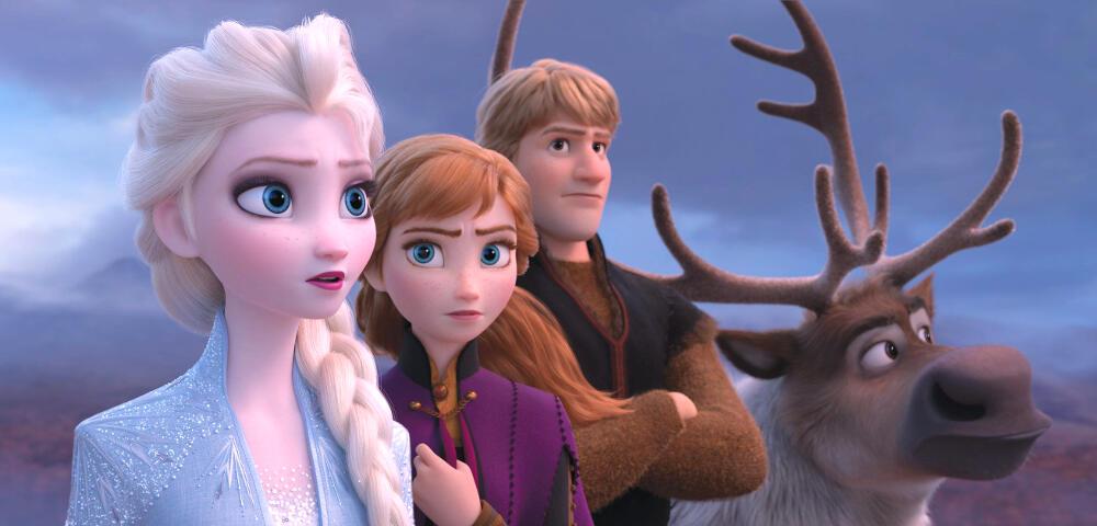 Die Eiskönigin 2: Disney-Fortsetzung erobert früher die deutschen Kinos