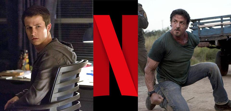Neu auf Netflix im Mai 2018