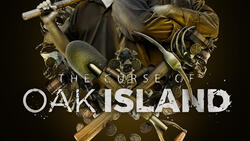 Oak Island Staffel 5 Deutsch