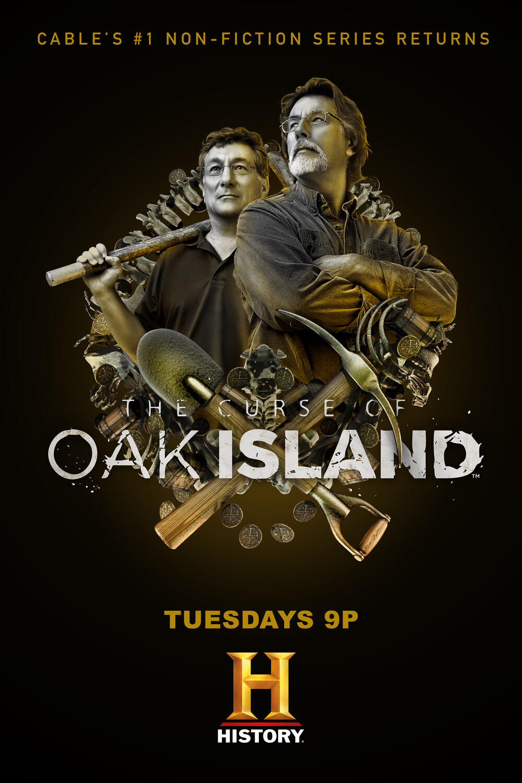 Oak Island Staffel 7