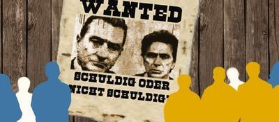 Robert De Niro & Al Pacino stehen für Righteous Kill vor Gericht
