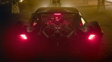 Das neue Batmobil