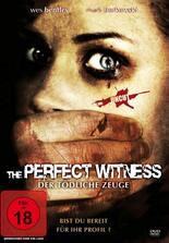 The Perfect Witness - Der tödliche Zeuge
