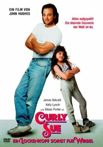 Curly Sue - Ein Lockenkopf sorgt für Wirbel - Bild 2 von 5
