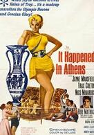 Es geschah in Athen