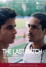 Das letzte Spiel - La partida