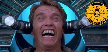 Bild zu:  Gefällt Arnold Schwarzenegger etwas seine Frau nicht?