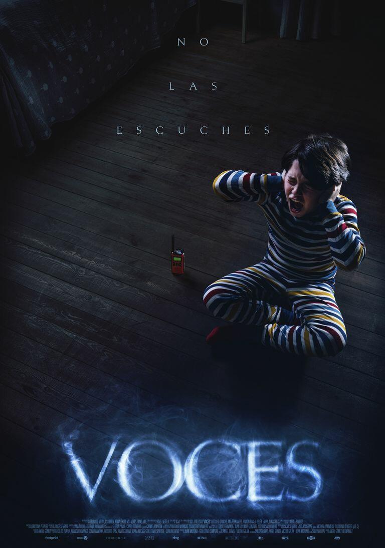 Voces - Die Stimmen