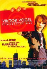 Viktor Vogel - Commercial Man - Poster