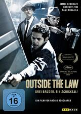 Outside the Law - Poster
