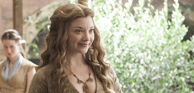 Beim Tribute von Panem-Interview: Game of Thrones