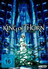 King of Thorn - Poster
