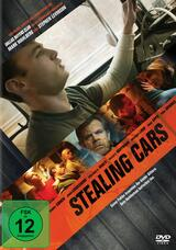 Stealing Cars - Poster
