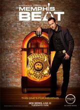 Memphis Beat - Poster