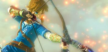Bild zu:  The Legend of Zelda