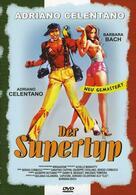 Der Supertyp