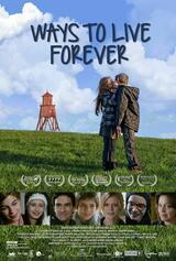 Ways to live forever - Die Seele stirbt nie - Poster