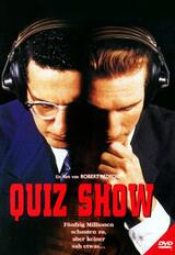 Quiz Show - Der Skandal - Poster